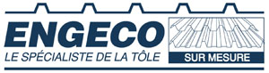 ENGECO - Spécialiste de la tôle à Tahiti