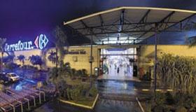 Carrefour Punaauia